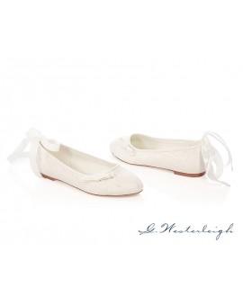G.Westerleigh Bruidsschoenen Lottie