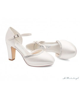 G.Westerleigh Bridal Shoes Gabrielle-38-tweedekans
