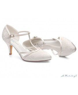 G.Westerleigh Jasmine Bridal Shoes-40-tweedekans