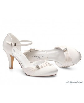 G.Westerleigh Bridal Shoes Sophie-Ivory-41-tweedekans