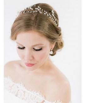 Abrazi Haarband Bruid HB-NV Opal