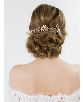 Abrazi Haarband Bruid HB-FPC
