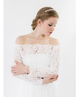 Nina | Bruids Oorbellen - Abrazi O3-12-650-OS