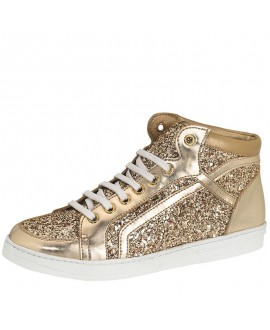 Fiarucci Bridal Bruidssneakers Day Goud