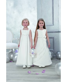Emmerling Bruidsmeisje jurkje 91908 (links)