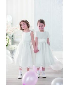 Emmerling Bruidsmeisje jurkje 91918 (rechts)