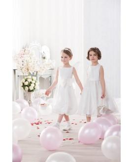 Emmerling Bruidsmeisje jurkje 91931 (links)