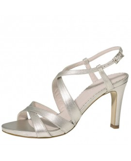 Fiarucci Bridal Wedding Shoes Sasja Gold