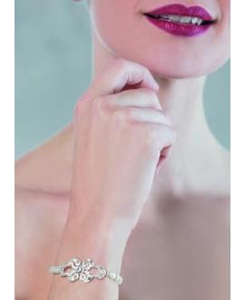 Prachtige armband van Emmerling 66701