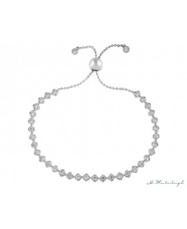 H0702 Armband Bruid - G. Westerleigh