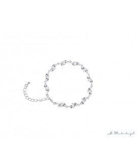JN070LB Armband Bruid - G. Westerleigh