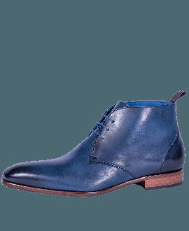 Mr. Fiarucci Trouwschoenen Heren Charley Jeans
