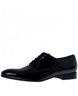 Mr. Fiarucci Trouwschoenen Heren Nick Black Patent