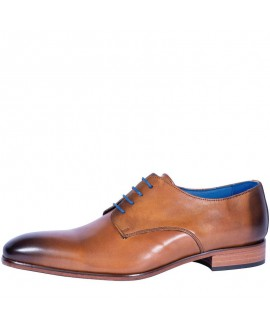 Mr. Fiarucci Trouwschoenen Heren Oscar Brandy