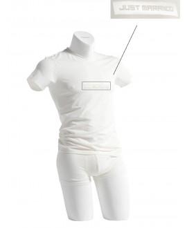 T-shirt; V-neck MW-7005J, Poirier