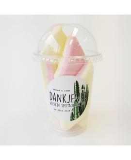 Spekjes-beker Cactus