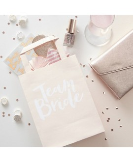 Team Bride Party Bags (5st)