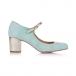 Rachel Simpson Shoes Chloe mint