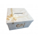 Enveloppendoos Marriage White - The Beautiful Bride Shop