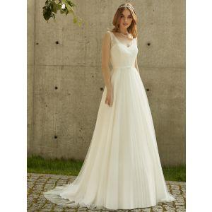 Bride Now BN-018 Trouwjurk