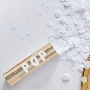 Confetti kanon goud GO-179 | Ginger Ray Gold Wedding