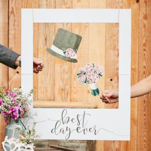 Ginger Ray CW-253 Rustic Country Fotoframe