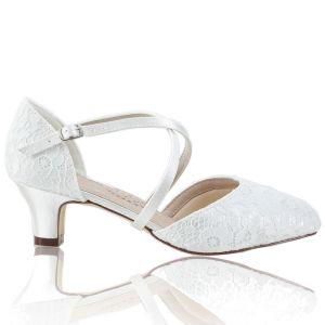 The Perfect Bridal Company Renate Bruidsschoenen
